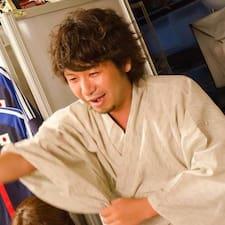 Daigoさんのプロフィール