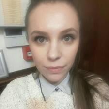 Adriana Cristina Brugerprofil