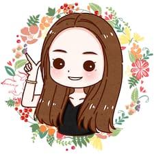 Profil korisnika Qingling