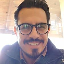 Profil utilisateur de Julio Alberto