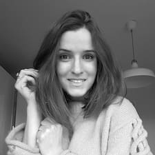 Profil korisnika Lucília