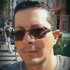Roy User Profile