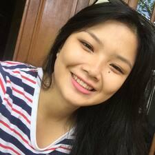 Profil utilisateur de Nia