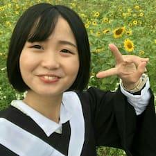筱媛 User Profile