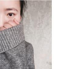 斯慧 User Profile