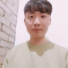 민석님의 사용자 프로필