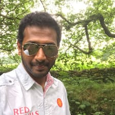 Balaji Viswanath User Profile
