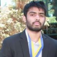 Usha User Profile