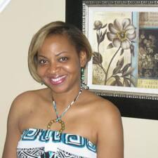 Esther - Uživatelský profil