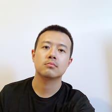 Ziyang felhasználói profilja