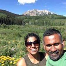 Profilo utente di Mithun & Reshma