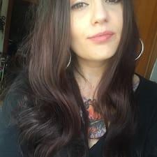 Profilo utente di Suzy
