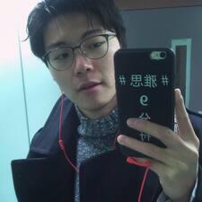 宇生 Brukerprofil