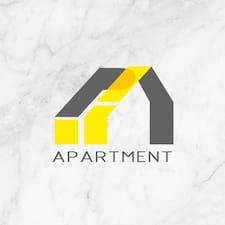 Gallop Apartments User Profile