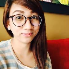 Profil utilisateur de Jevelyn Anne