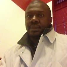 Profilo utente di Nnaemeka