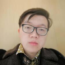 丰源FengYuan Brukerprofil