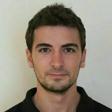 Профіль користувача Joseba