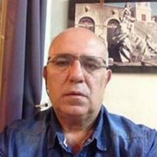 Henkilön Vitor Jacinto käyttäjäprofiili