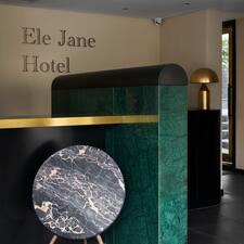 Profil korisnika Ele Jane