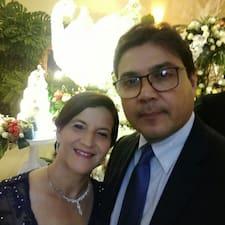 Jorge Luis felhasználói profilja