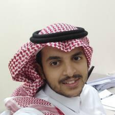 Nutzerprofil von Saeed