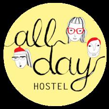 Nutzerprofil von All Day Hostel