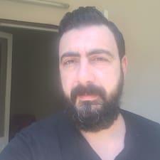 Profilo utente di Raed