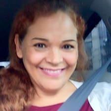 Profil utilisateur de Angie