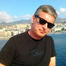 Fabio Brukerprofil