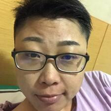 思潔 User Profile