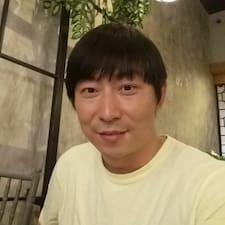 Профиль пользователя 상원