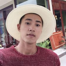 Profil korisnika Thong