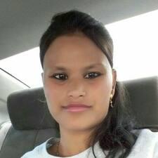 Profil Pengguna Pramila