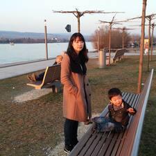 Nutzerprofil von So Jeong