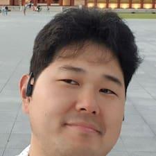 유식 User Profile