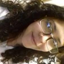 Profil utilisateur de Florencia Evelin