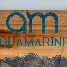 Profil korisnika Hostal Aquamarine