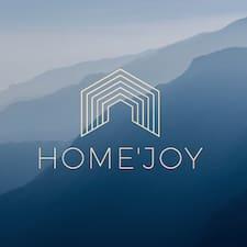 Профиль пользователя Home Joy