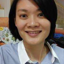 Chiau Ping User Profile