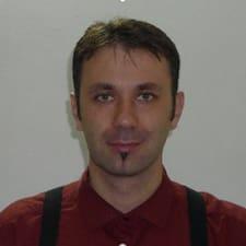 Blagojche User Profile