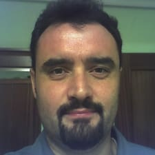 Francisco Javier User Profile