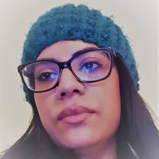 Profil utilisateur de Savitri
