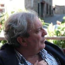 Jean François Kullanıcı Profili
