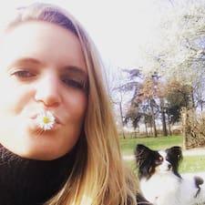 Thalia Brugerprofil