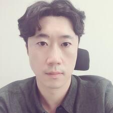 동훈 felhasználói profilja