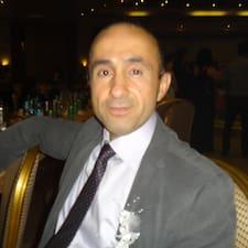 Profil Pengguna Safeen