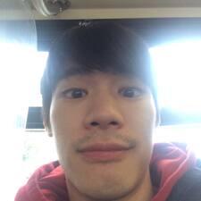 Profil utilisateur de Ryukichiro