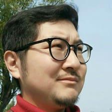 大宇 User Profile