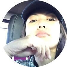 Sheena - Profil Użytkownika